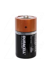 Батарейка D LR20 алкалиновая 1.5V Duracell Basic в группе  ЗАПЧАСТИ от производителя