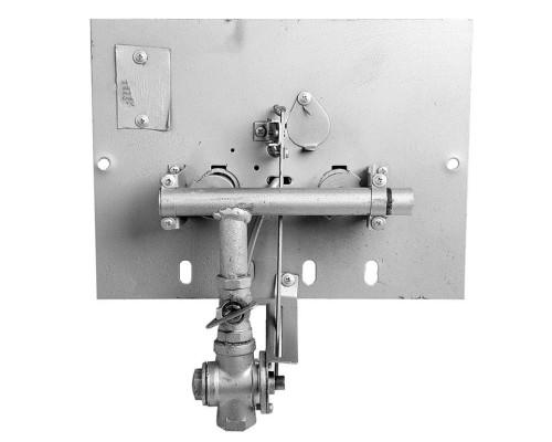 Газовые горелки  Угоп 16 для банных печей Классик