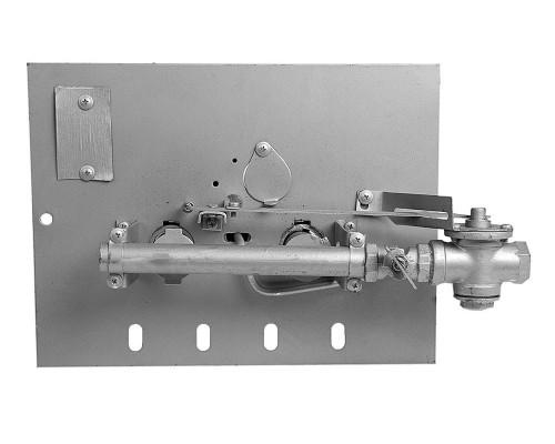 Газовые горелки  Угоп 16 для банных печей