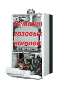 Ремонт газовых котлов в группе  УСЛУГИ от производителя