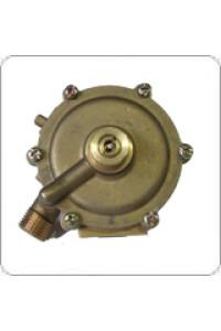 """Верхняя часть водяного узла """"Газлюкс"""" мод. Standard W-12-C1 (03-1007) в группе  ЗАПЧАСТИ от производителя"""