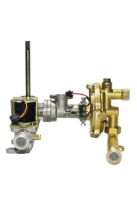 Газо-водяной узел Нева (NEVA)-4510/4511 в группе  ЗАПЧАСТИ от производителя Нева