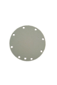 Мембрана колонки АСТРА мод. 8910, КГИ-56 (белая) вакуумная в группе  ЗАПЧАСТИ от производителя АСТРА