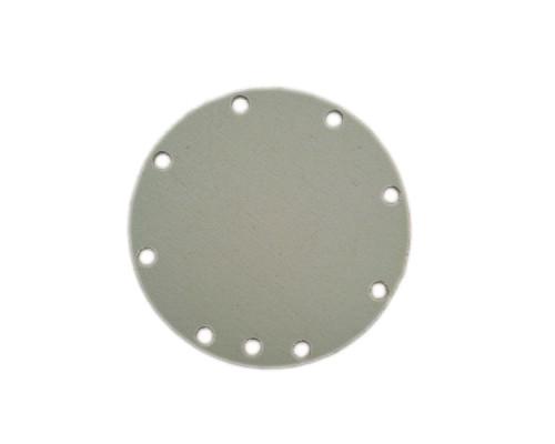 Мембрана колонки АСТРА мод. 8910, КГИ-56 (белая) вакуумная