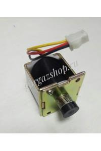 Электромагнитный клапан (ЭМК) на колонку Neva (Балтгаз) в группе  ЗАПЧАСТИ от производителя Нева