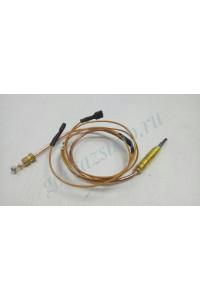 Термопара для газовых колонок ВПГ Electrolux 275 в группе  ЗАПЧАСТИ от производителя ELECTROLUX