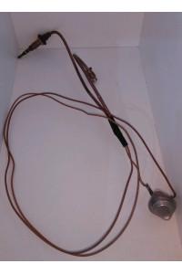 Ограничитель температуры (термопара) GWH-275RN Электролюкс (восстановленный) в группе  ЗАПЧАСТИ от производителя ELECTROLUX