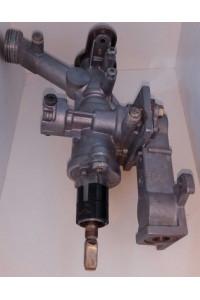 Газовая арматура колонки Вайлант мод. MAG 11 C+ в сборе (восстановленный) в группе  ЗАПЧАСТИ от производителя Вайлант