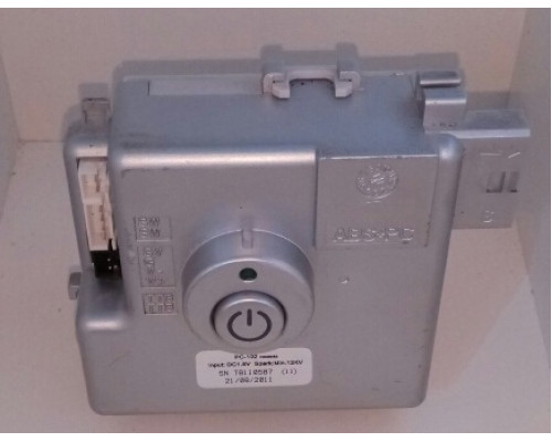 Модуль электроники в сборе GWH 285 Электролюкс (восстановленный)