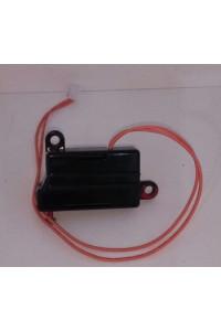 Микровыключатель GWH-285 Электролюкс (восстановленный) в группе  ЗАПЧАСТИ от производителя ELECTROLUX