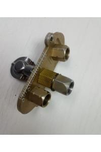 Пилотная горелка на газовый котел Лемакс  в группе  ЗАПЧАСТИ от производителя SIT
