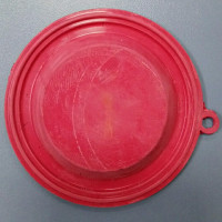 Мембрана на Колонку Нева 4510/4511/4513 (вакуумная) до 2015 г
