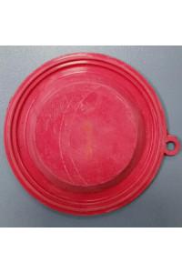 Мембрана на Колонку Нева 4510/4511/4513 (вакуумная) до 2015 г в группе  Запчасти для колонок НЕВА модели 4011, 4510, 4511, 4513 от производителя Нева