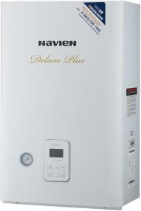 Газовый котел Navien Deluxe Plus 40К в группе  ГАЗОВЫЕ КОТЛЫ от производителя Navien