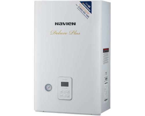 Газовый котел Navien Deluxe Plus 24К