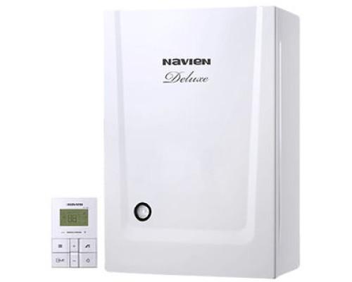 Газовый котел Navien Deluxe 10К