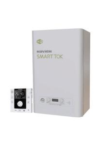 Газовый котел Navien SmartTok 35K в группе  ГАЗОВЫЕ КОТЛЫ от производителя Navien