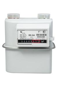 Счетчики газа ВК G4 правый в группе  СЧЕТЧИКИ ГАЗА от производителя