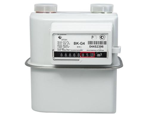 Счетчики газа ВК G4 правый