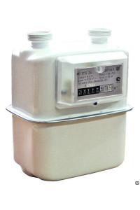 Счетчик газа СГБ G4 Сигнал (верхний) в группе  СЧЕТЧИКИ ГАЗА от производителя