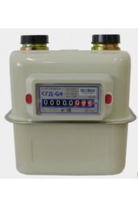 Счетчик газа СГД-G4Т слева-направо в группе  СЧЕТЧИКИ ГАЗА от производителя