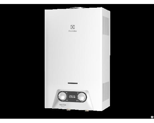 Газовая колонка Electrolux (Электролюкс) GWH 265 ERN NANO PLUS