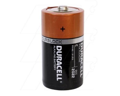 Батарейка D LR20 алкалиновая 1.5V Duracell Basic