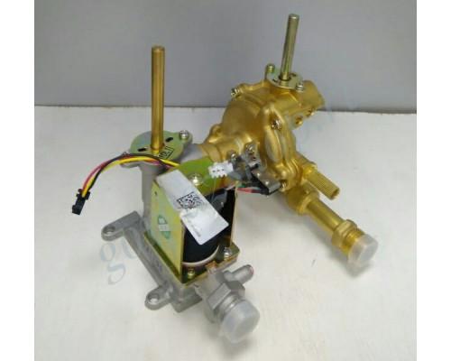 Газоводяной узел Bosch (Бош) 10 KB