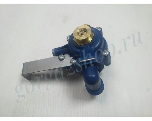 Водяной узел для газовой колонки BaltGaz Comfort 11