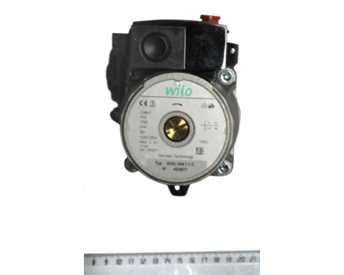 Насос циркуляционный Wilo KSL15/6-3 без гидрогруппы(Main Four)