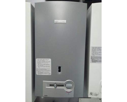 Газовая колонка Bosch(БОШ) WR10-2 P23 серебро